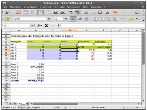 Scale Delle Equivalenze All'uso Delle Equivalenze
